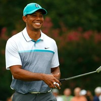 Tiger Woods at 40: The stunning statistics