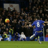 A John Terry-esque penalty denied Chelsea a win today