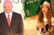 Video: Seán Gallagher for president - the song