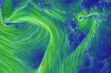 Incoming: There's another big storm on the way