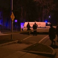Woman (55) accidentally shot and killed by officer, say Chicago Police