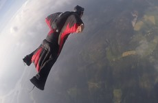 Soldier (39) killed while attempting Alps wingsuit jump