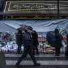 One of the Bataclan killers has been quietly buried in Paris