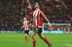 Shane Long on how Southampton exploited Arsenal's weaknesses