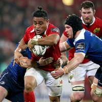 Munster's halfback woes, Ringrose, and more Thomond Park talking points