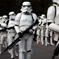 Star Wars: The Force Awakens has just taken in $1 billion in record time