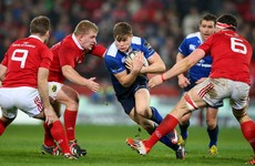 'I think Garry is going to be a great player' - Ringrose shows rich promise