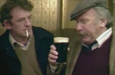 Glenroe had every Irish person panicking about their homework last night