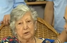 Argentina activist reunited with 'wrong granddaughter'