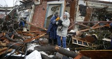 At least 43 people killed during Christmas storms in the US