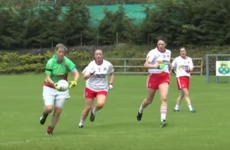 Pick it out! 12 of the best scores from this year's Ladies' Football action