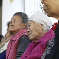 Japan apologises to women forced to be sex slaves for WWII soldiers
