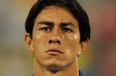 El Salvador's most capped international Pacheco shot dead