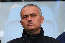 'Mourinho hasn't talked about his next club, he must relax'