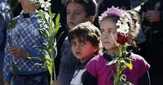 Rare evacuations in Syria as latest blasts kill dozens