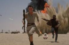 Sitdown Sunday: Girls explain Star Wars to you