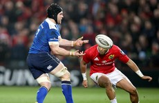 O'Brien's display against Munster bodes well for Joe Schmidt's Ireland