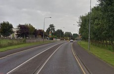 Man in his 70s dies in Westmeath crash