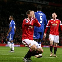 Old Trafford watches its sixth 0-0 draw of the season as Chelsea hold Man United