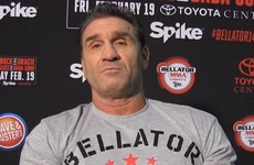 Ken Shamrock ranks McGregor as the UFC's best but fears success could 'go to his head'