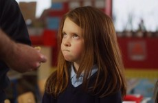 This Irish film about an 8-year-old atheist girl is winning lots of awards