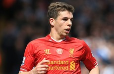 Liverpool defender Flanagan returns to action after 19-month injury absence