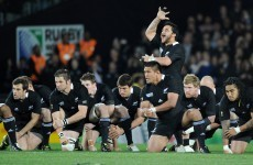 A Bluffer's Guide to... the Haka