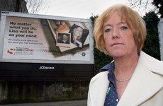 The mother of 'disappeared' Catholic woman Lisa Dorrian has died