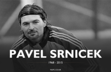 Former Premier League goalkeeper Pavel Srnicek passes away aged 47