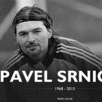Former Premier League goalkeeper Pavel Srnicek passes away aged 47