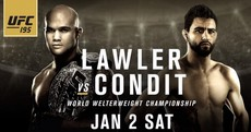 Duffy's acid test, Lawler's world title defence and more tonight at the MGM Grand