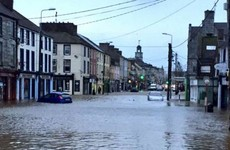 Yellow weather warning remains in place as 4,600 homes still without power
