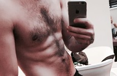 Liam Payne posted a topless selfie and fans went nuts... it's The Dredge
