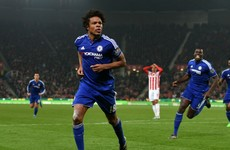 'He's a guy I know well' - Villa boss wants Chelsea striker Remy to rescue their season
