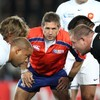 Ref report card: Alain Rolland's Rugby World Cup (so far)