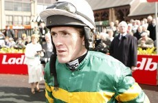McCoy and eight others banned after Wetherby incident