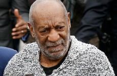 Bill Cosby released on $1 million bail following sexual assault charges
