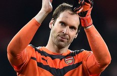 Cech names the 6 goalkeepers who have influenced his career