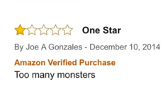 17 bad Amazon movie reviews that are accidentally hilarious