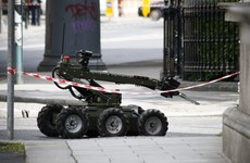 Bomb squad deployed to Tallaght to make 'legacy device' safe