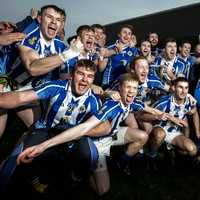 Here are the Dubs Stars teams for the annual football and hurling matches