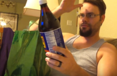 This deaf man finding out he's going to be a dad will give you all the feels