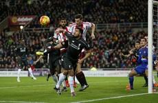 As it happened: Sunderland v Liverpool, Premier League