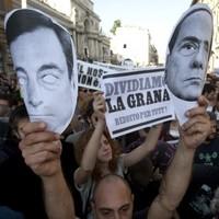 Scandal-hit Berlusconi under siege as allies desert him