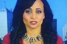 Trump spokeswoman threatens to 'wear a foetus' on TV following backlash over bullet necklace