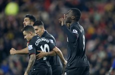 Benteke repays Klopp faith as Liverpool beat Sunderland