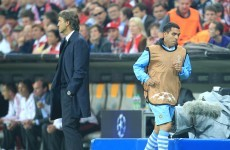 Man City: Tevez has case to answer