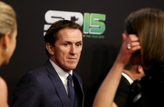 Tony McCoy leads sports stars in New Year Honours List
