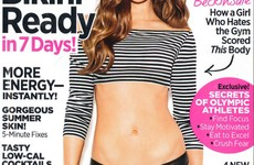 This women's magazine has decided to ban the term 'bikini body' from its covers