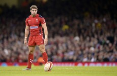 Leigh Halfpenny reportedly set to stay in Toulon despite English link